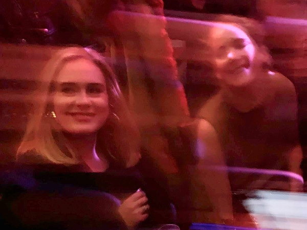 Adele and Jennifer Lawrence Have a Wild Girls' Night Out at a Gay Bar