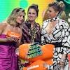 Candace Cameron Bure, Andrea Barber, Jodie Sweetin, Nickelodeon 2019 Kids Choice Awards