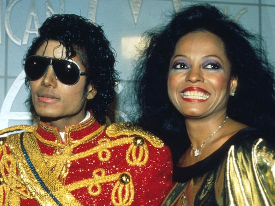 Diana Ross Defends Michael Jackson Amid <i>Leaving Neverland</i> Controversy