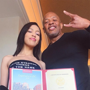 Dr. Dre, Daughter, Truly Young, USC, Instagram