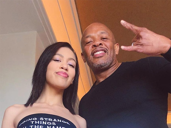 "Dr. Dre Brags His Daughter Got into USC ""on Her Own"" Years After $70M Donation"