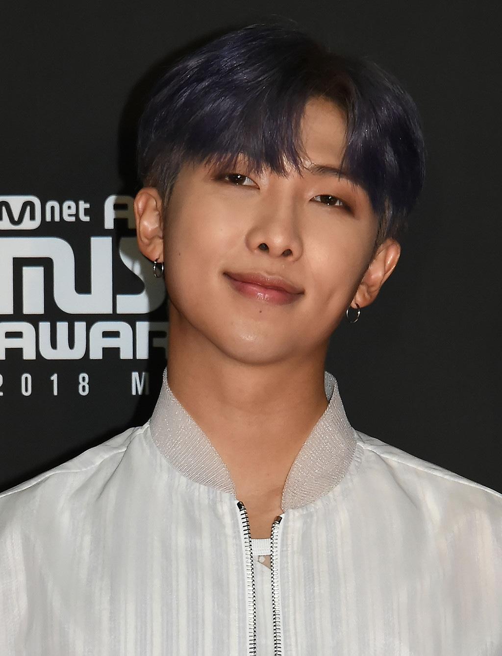 RM, BTS