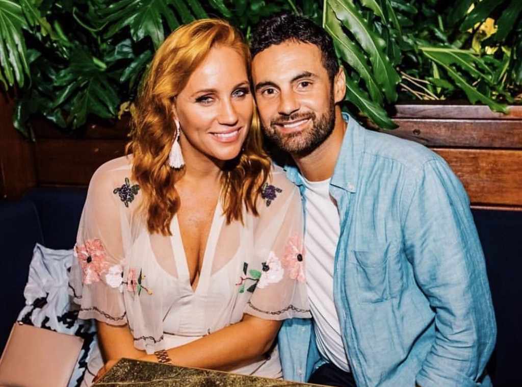Married at First Sight Australia, Cam, Jules
