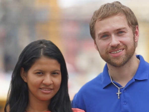 <i>90 Day Fiancé</i>'s Paul Staehle Hints at Divorce From Karine Martins