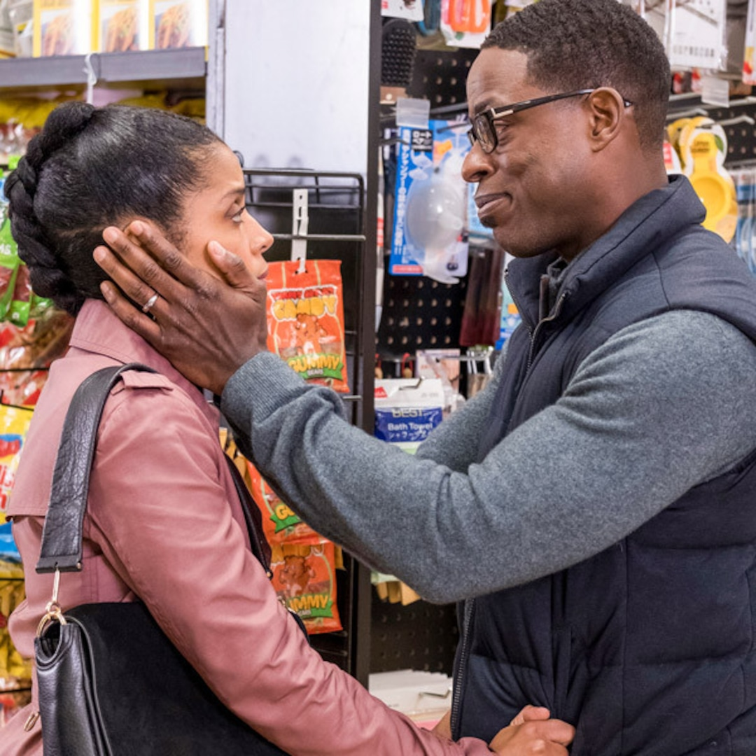 Beth and Randall Face Off As This Is Us Reveals Their ...