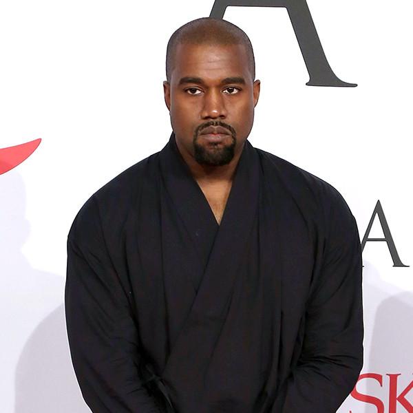 Go Behind the Scenes of Kanye West's Jesus Is King Film
