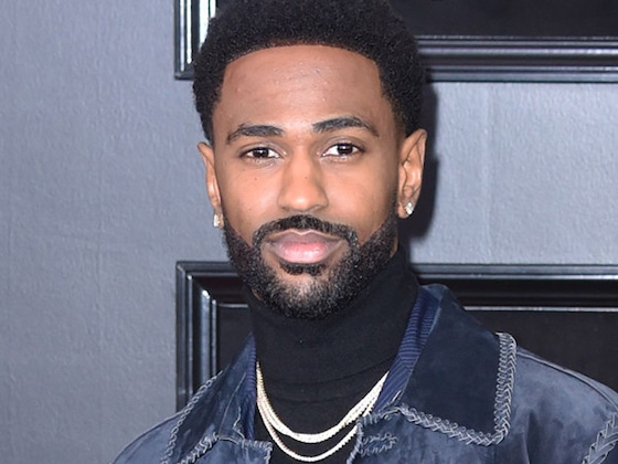 Big Sean Opens Up About Therapy and Mental Health in Empowering Message