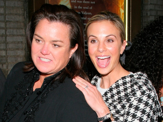 From Secret Crush to Blow-Out Fights: Shocking Secrets of Rosie O'Donnell and Elisabeth Hasselbeck's Relationship on <i>The View</i>