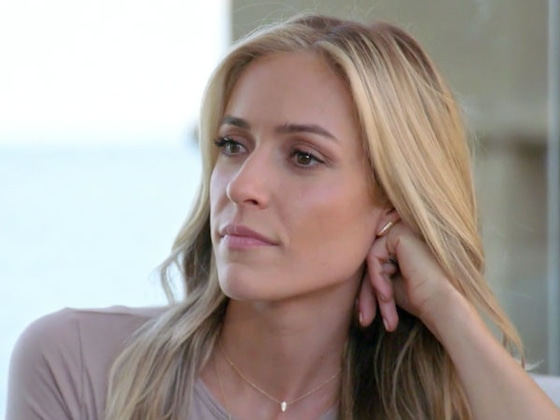 Kristin Cavallari Reflects on Her <i>Laguna Beach</i> Days During a Visit Home: &quot;I Was a Great Villain!&quot;