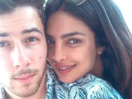 Nick Jonas and Priyanka Chopra Bring the Heat to Miami While on Vacation With Joe Jonas and Sophie Turner