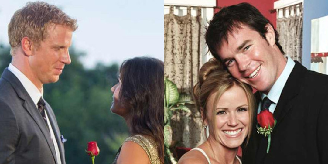 Photos from Bachelor & Bachelorette Status Check: Find Out Who's Still Together! - E! Online.jpg