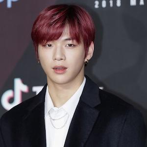 Kang Daniel, MAMA 2018 - thumbnail