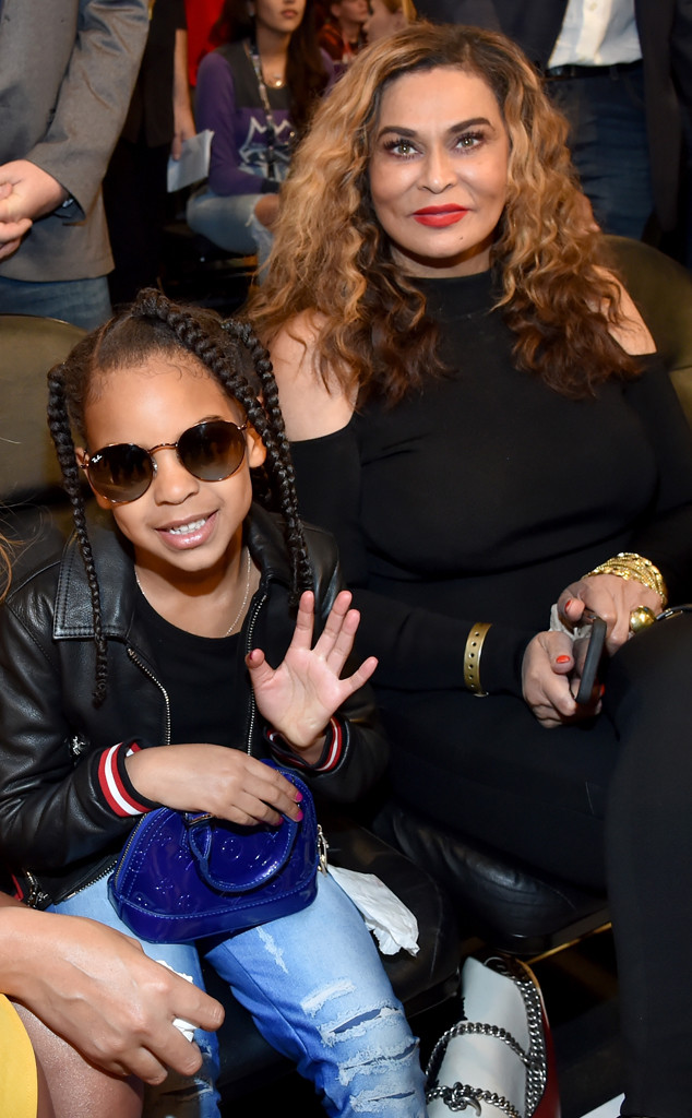 "Blue Ivy Carter's ""Corny"" Joke Will Make You Laugh Out Loud"