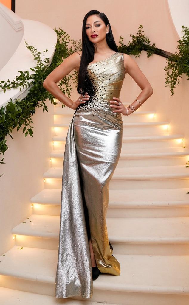 Nicole Scherzinger, amfAR Gala Hong Kong, 2019