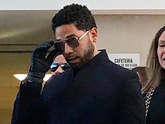 Jussie Smollett's Brother JoJo Asks After Alleged Attack Case: What If He Is Telling the Truth?