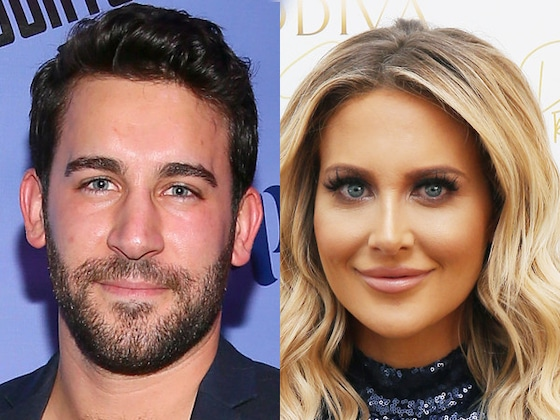 Stephanie Pratt and Derek Peth's Date Night May Have Just Sparked a New Relationship