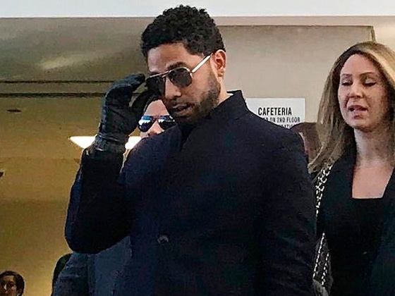 Where Jussie Smollett's Case Stands 1 Year After His Alleged Attack