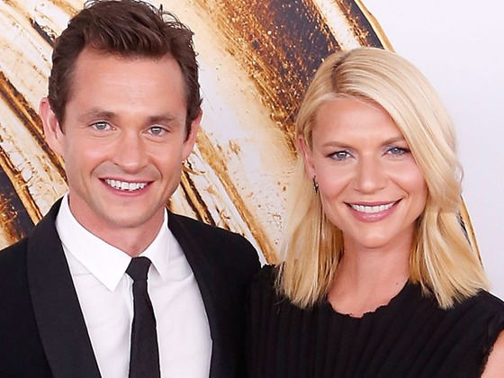 Hugh Dancy Joins Claire Danes for <i>Homeland</i>'s Final Season