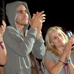 Jake Gyllenhaal, Reese Witherspoon, Coachella 2009