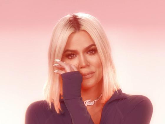 Khloé Kardashian romperá tu corazón con sus nuevas y desgarradoras frases