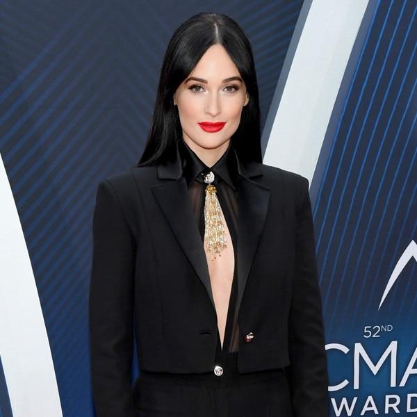 Kacey Musgraves, 2018 CMA Awards
