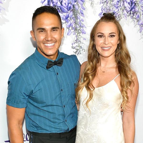 Alexa Vega dating Carlos BD dating gratis