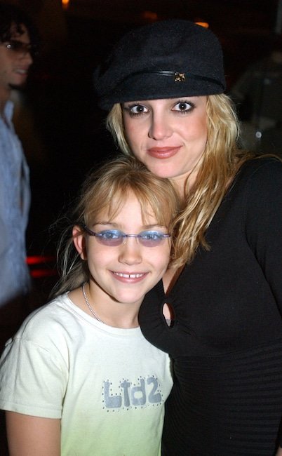 A Tribute to Jamie Lynn Spears' Sweetest Sister Moments With