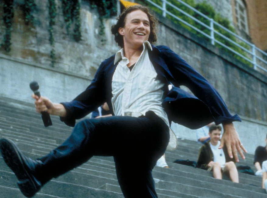 Heath Ledger, 10 Things I Hate About You