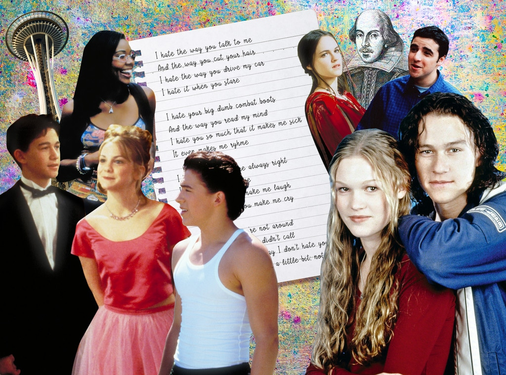 10 Things I Hate About You, 20th Anniversary Feature