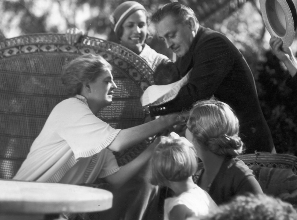 Famous Family -  Acting literally runs in her blood. The Barrymore family has deep ties in Hollywood, with all of her great-grandparents and grandparents working as actors.