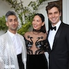 GLAAD Media Awards 2019 Red Carpet Fashion: See Every Look as the Stars Arrive