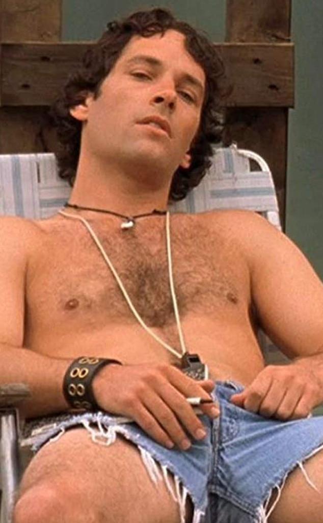 Paul Rudd, Wet Hot American Summer (2001)