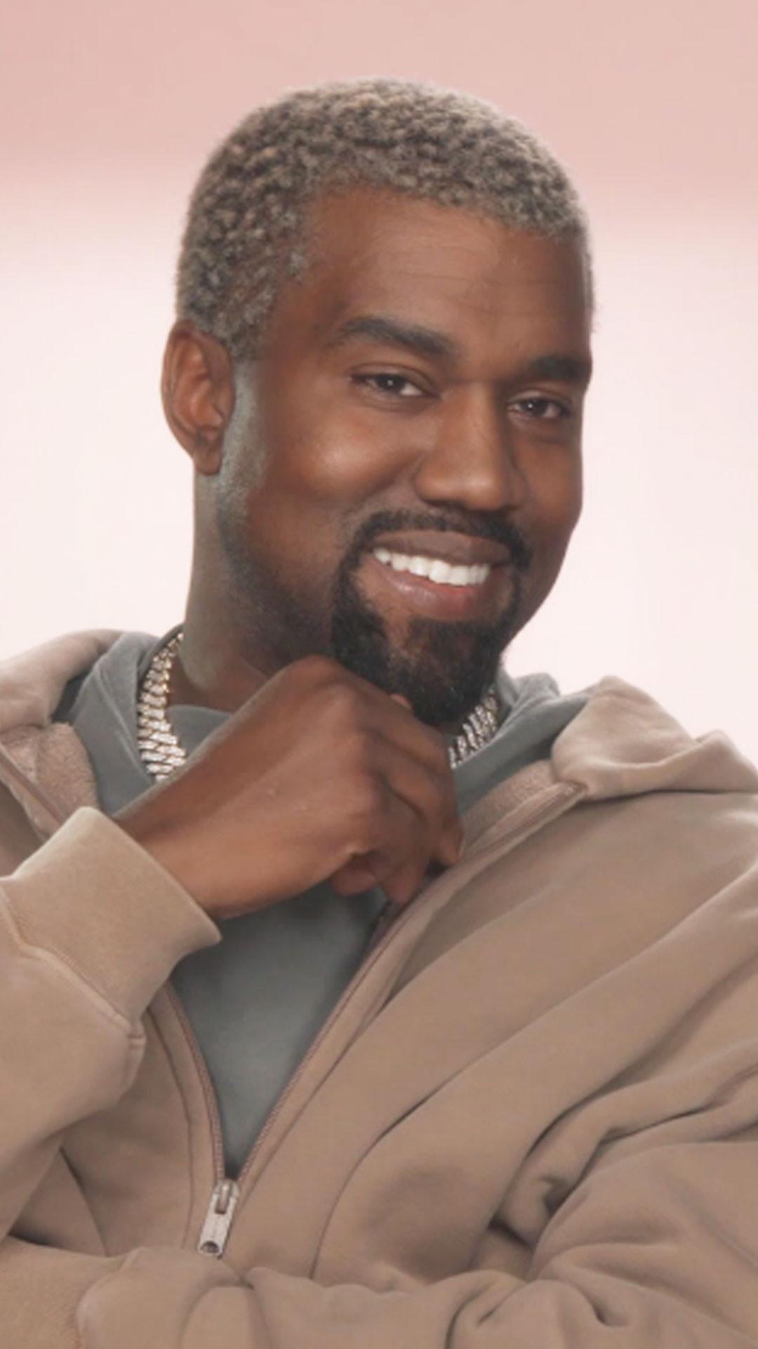 Kanye West, Kim Kardashian, KUWTK 1601