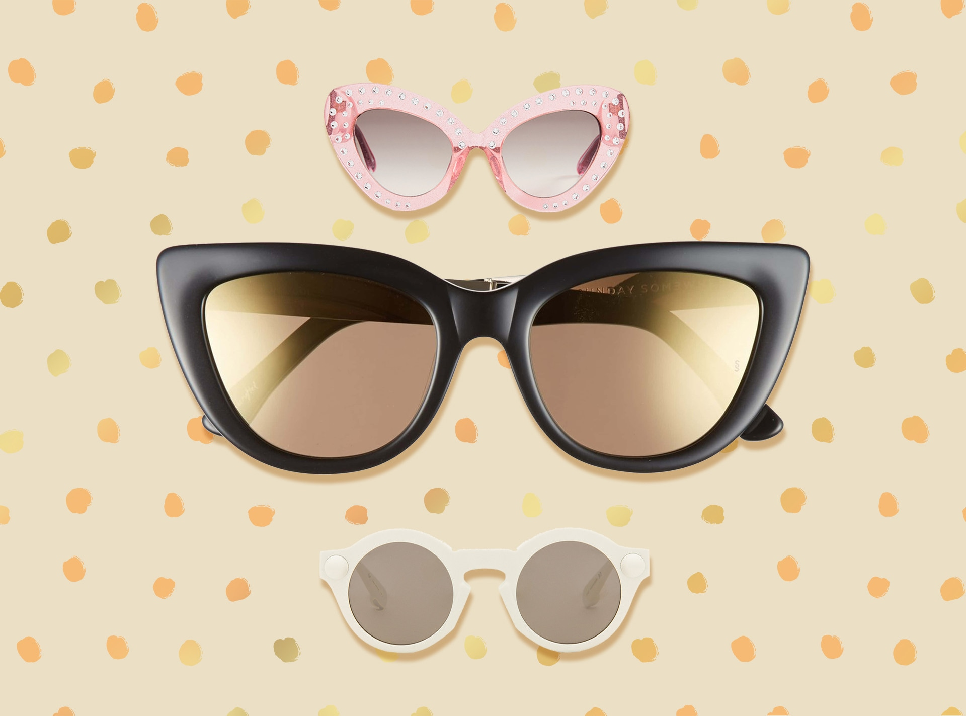 E-Comm: Top 10 Sunglasses on Major Sale Right Now