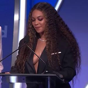 Beyonce, GLAAD Media Awards