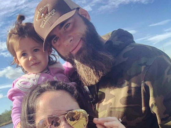 "Jenelle Evans Is ""Exhausted"" as She and David Eason Fight for Custody of Kids"