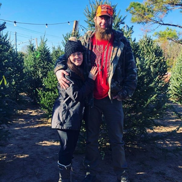 Jenelle Evans Gets Restraining Order Against David Eason