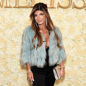 Teresa Giudice, Melissa Gorga 40th Birthday