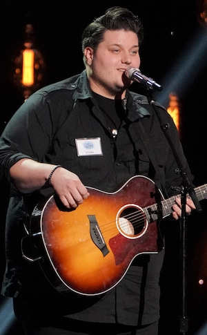 American Idol, Top 20, Wade Cota