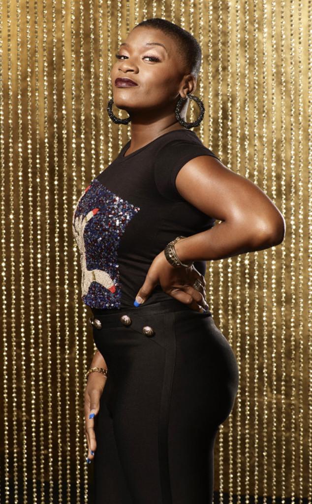 The Voice, Janice Freeman