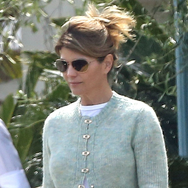 Lori Loughlin and Husband Plead Not Guilty in College Admissions Cheating Scandal