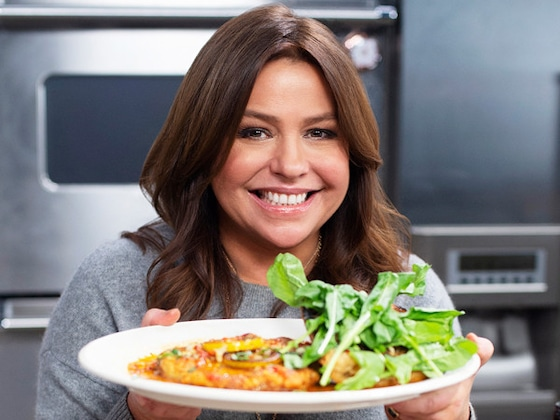 Inside Rachael Ray's $80 Million Empire: Making a Mess, Ignoring Haters and Cooking Dinner With the Only Man She Could Have Married