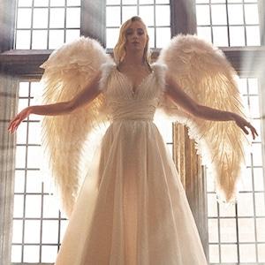 Sophie Turner, Harper's Bazaar magazine cover