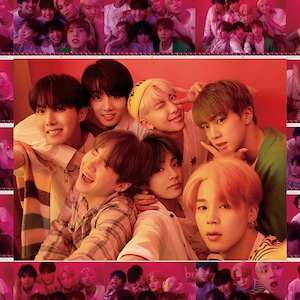 BTS, Map of the Soul: Persona - thumbnail