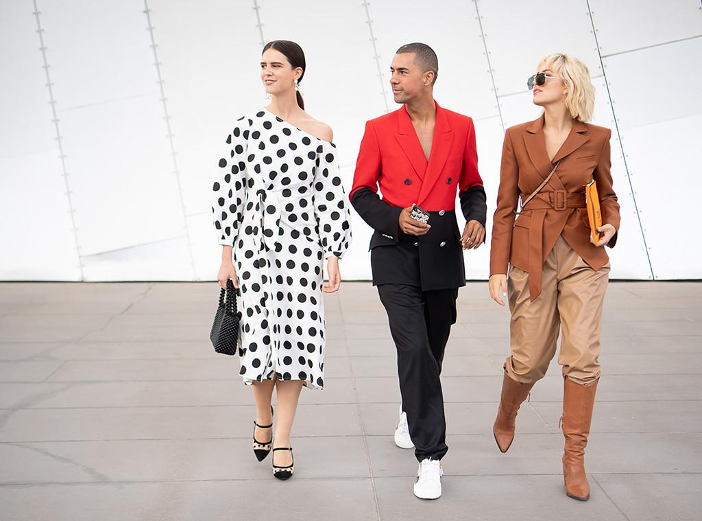 Street Style, VAMFF 2019