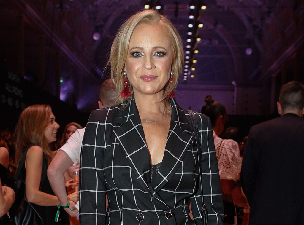 Carrie Bickmore, VAMFF 2019