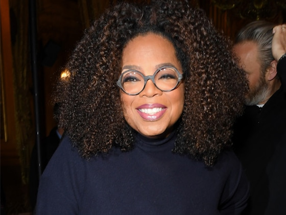 Oprah Winfrey, a New Book Club and What We Know About Apple TV+