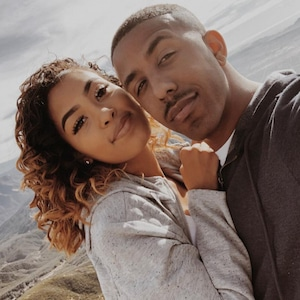 Marques Houston, Fiance, Miyana