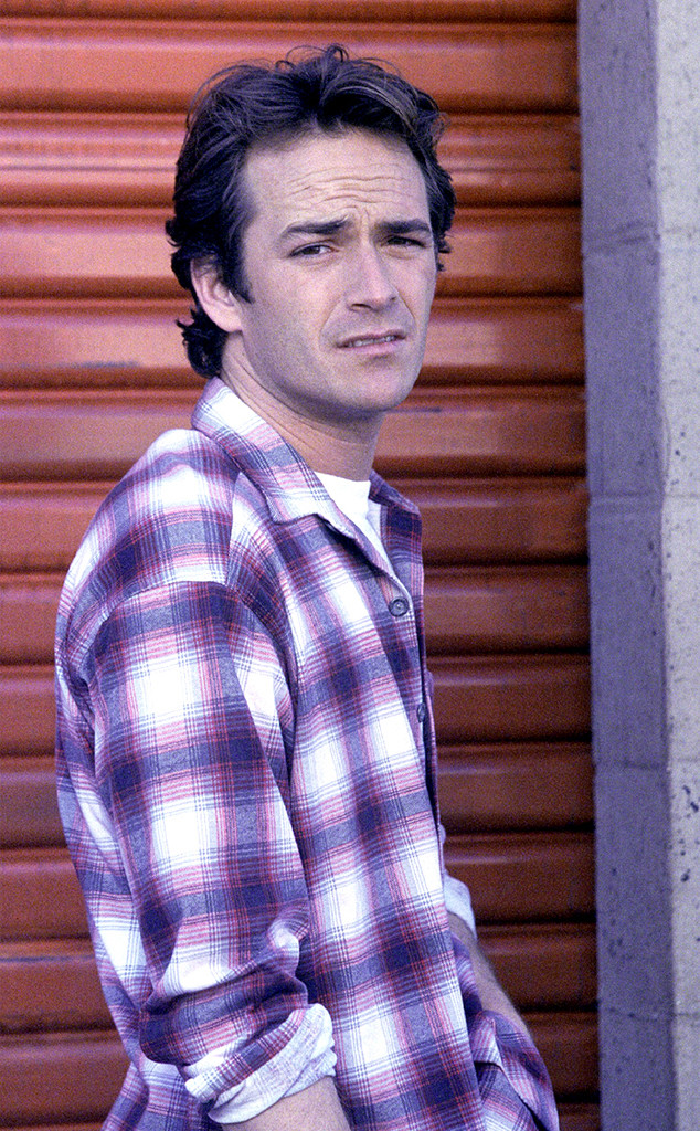 Luke Perry, Beverly Hills, 90210