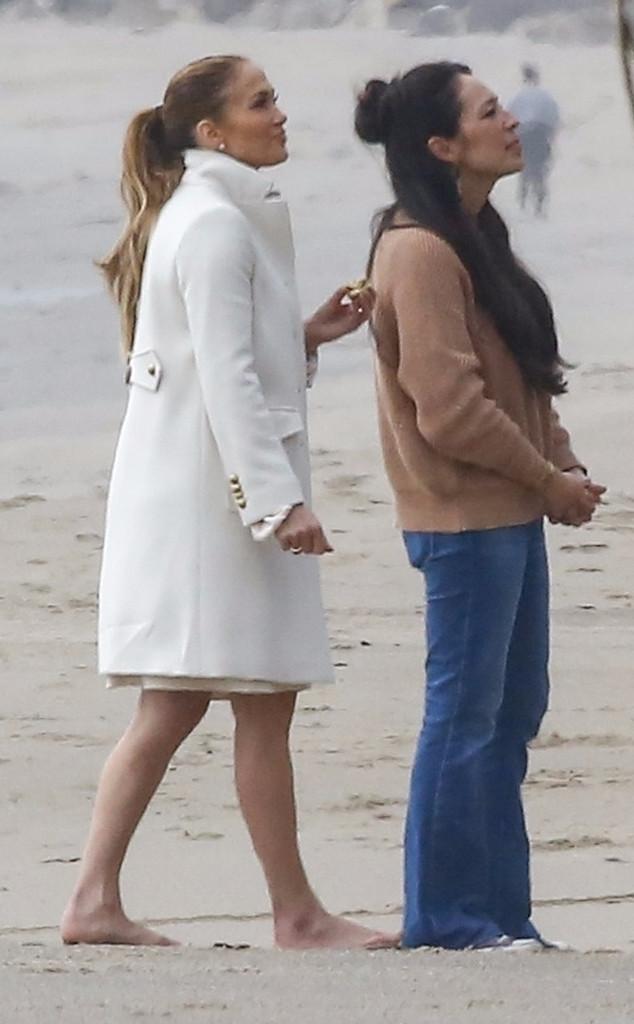 Joanna Gaines, Jennifer Lopez
